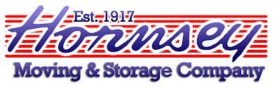 Hornsey Moving & Storage Company, Inc.